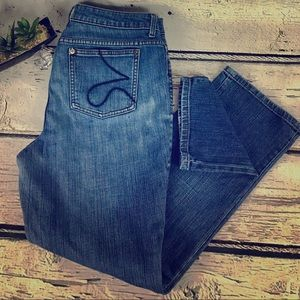 Simply Vera by Vera Wang Jeans 10